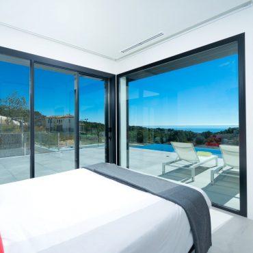 Cada vivienda necesita un tipo de ventana.